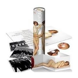LOU REED & METALLICA - Lulu - 2-CD Tube Deluxe