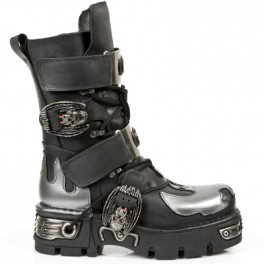 BOTTES NEW ROCK N°195-S2