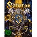 SABATON - Swedish empire live - Double DVD Digi