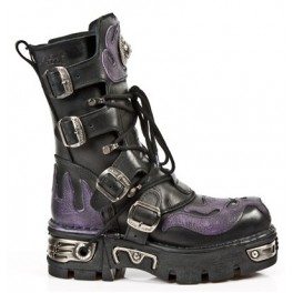 BOTTES NEW ROCK N°107-R1 Taille 39