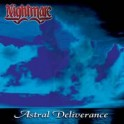 NIGHTMARE - Astral Deliverance - Mini CD