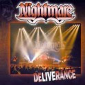 NIGHTMARE - Live Deliverance - Double CD Live