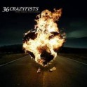 36 CRAZYFISTS - Rest Inside The Flames - CD