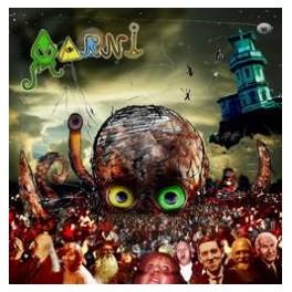 AARNI - Tohcoth - CD