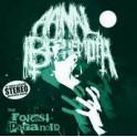 AANAL BEHEMOTH - Forest Paranoid - CD