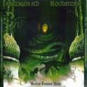 ABAZAGORATH / BLOOD STORM - Ancient entities arise - Split CD