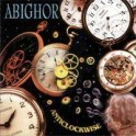 ABIGHOR - Anticlockwise - CD Fourreau