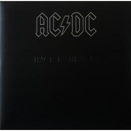 AC/DC - Back in Black - LP