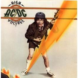 AC/DC - High Voltage - LP