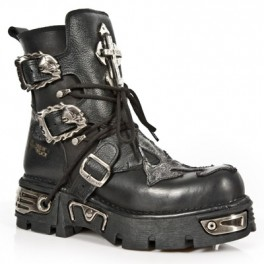 BOTTES NEW ROCK N°1033-S1 Taille 40