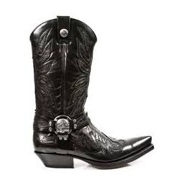 BOTTES NEW ROCK N°7721-S2 Taille 40