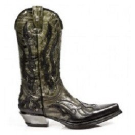 BOTTES NEW ROCK N°7921-R10 Taille 41