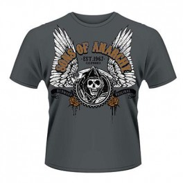 SONS OF ANARCHY - Winger Reaper - TS