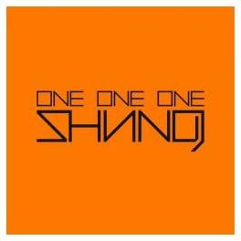 SHINING (Nor) - One One One - CD Digi