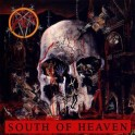 SLAYER - South of Heaven - CD