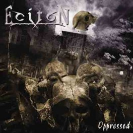 ECITON - Oppressed - CD