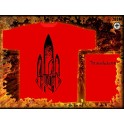 AT THE GATES - Red In The Sky - TS