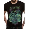 AS I LAY DYING - Snakes - TS