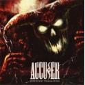 ACCUSER - Dependent Domination - CD