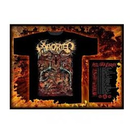 ABORTED - Hell - TS