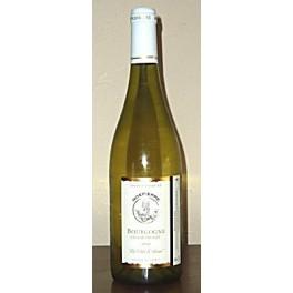 """Vin Bourgogne Blanc - Chardonnay 2014 """"Le Dit l'Aime"""""""