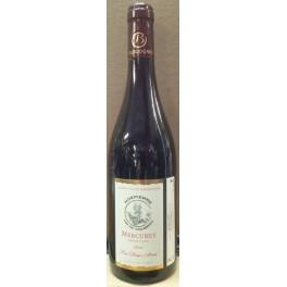 """Vin Mercurey Rouge 2013 """"Les Deux Amis"""" 75cl"""