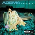 ADEMA - Unstable - CD+DVD