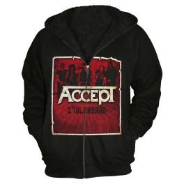 ACCEPT - Stalingrad - Veste Sherpa M