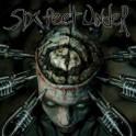 SIX FEET UNDER - Maximum Violence - CD