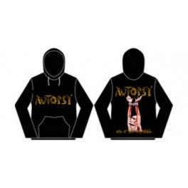 AUTOPSY - Acts of the Unspeakable - SC