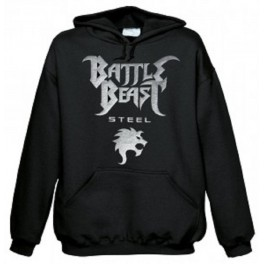 BATTLE BEAST - Steel - SC