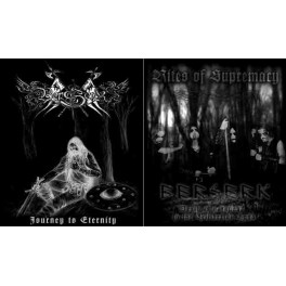 BERSERK - Journey to eternity - SC