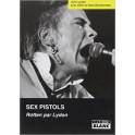 SEX PISTOLS - Rotten par Lydon - Livre