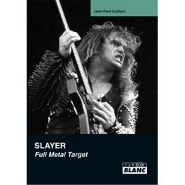 SLAYER - Full Metal Target - Livre