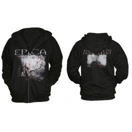 EPICA - Requiem For The Indifferent - Veste Sherpa XL