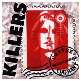 KILLERS - Contre courant - CD