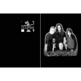 ELLIPSIS - Pocket / Band Photo - Hood