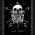 BLOOD TSUNAMI - For faen ! - CD