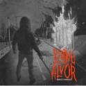 BODIG ALVOR - Morkets frembrudd - CD