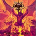 THY INFERNAL - Warlords of hell - CD