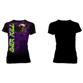 OVERKILL - Gothic Batwings - TS Girly