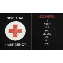 MOONSPELL - Spiritual Emergency - TS