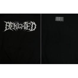 BENIGHTED - Logo Identisick / Code Barre - LS