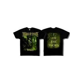 CRADLE OF FILTH - Thornography - TS