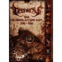DESTINITY - 666% thrashened extreme music (1996-2006) - DVD