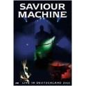 SAVIOUR MACHINE - Live In Deutschland 2002 - 2-DVD