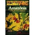SCORPIONS - AMAZÔNIA Live in The Jungle - DVD