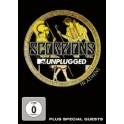 SCORPIONS - MTV Unplugged in Athens - DVD