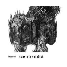 BEEHOOVER - Concrete Catalyst - CD Digisleeve