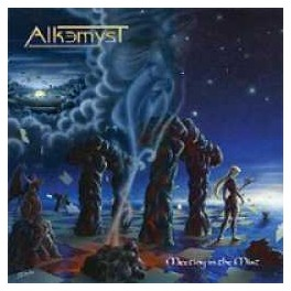 ALKEMYST - Meeting in the Mist - CD